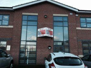 Unit 37, The Bridge, Business Centre, Beresford Way, Chesterfield